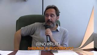 INTERVISTA DI MASSIMO EMANUELLI A RINO PRUITI (Sindaco di Buccinasco)