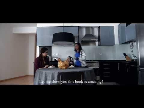 Trailer do filme O Quê os Olhos Não Vêem, O Coração Sente