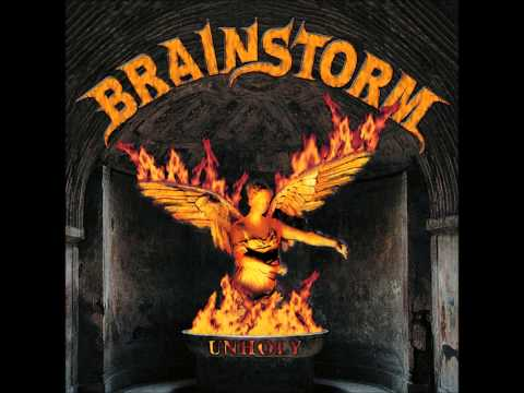 Brainstorm - Unholy [FULL ALBUM] (1998)