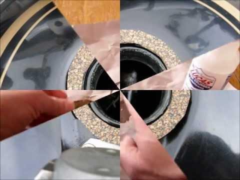 Benzinedoppen Motor: reserveonderdelen Fuel Tank Washer Petrol Cap