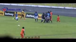 Ashgolg 2 vrs 0 Aduana at Obuasi Len Clay Sports Stadium goals highlight