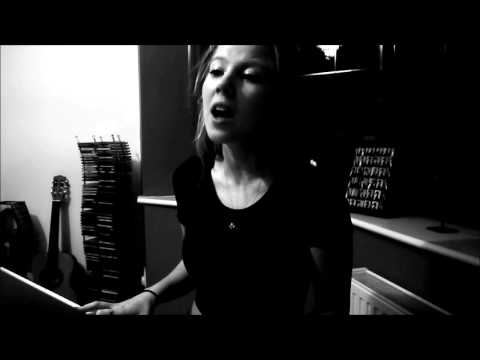 Sleeping at Last Turning Page Cover by Charlotte Beaumont