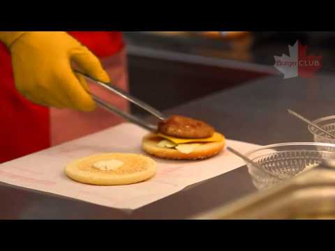 Ресторан быстрого питания Burger Club
