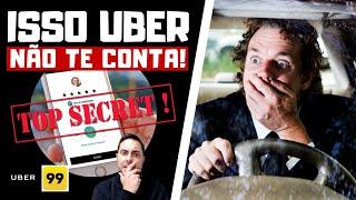 💀 Verdades que a Uber ESCONDE assista antes que APAGUEM!