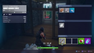 Trash Fortnite player can someone teach me how to build