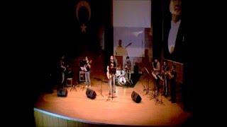 Funking - Ne Bileyim Ben (MFÖ Cover) Amasya Üniversitesi Konseri