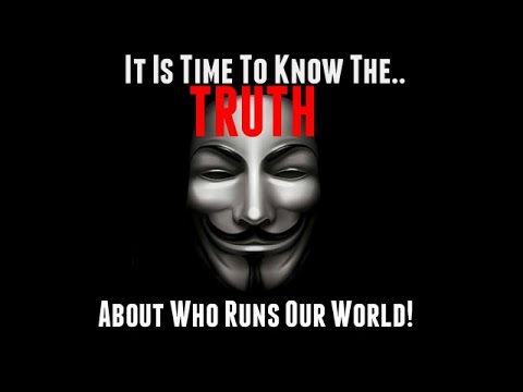 Thumbnail: Anonymous - It is time to know the truth 2017