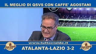 QSVS - I GOL DI ATALANTA - LAZIO 3-2 - TELELOMBARDIA / TOP CALCIO 24