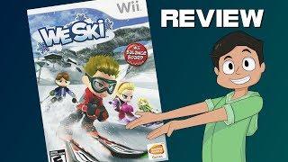 We Ski Review - TomAntio