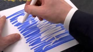 Magic Pens Demonstration Video