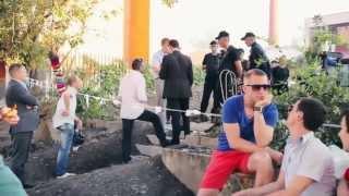 После рейдерского захвата кафе «Хачапури» на м. Павелецкая ЧОП Ягуар (без барашка Толика)(, 2013-08-10T00:09:40.000Z)