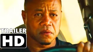 BAYOU CAVIAR - Official Trailer (2018) Cuba Gooding Jr., Famke Janssen Drama Movie