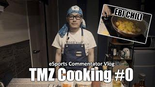 Vlog 20210627: TMZ Cooking vol,0