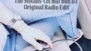 Irina Rimes feat. The Motans-Cel mai bun Dj Original Radio Edit