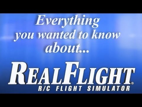 Introduction of RealFlight 7!!!
