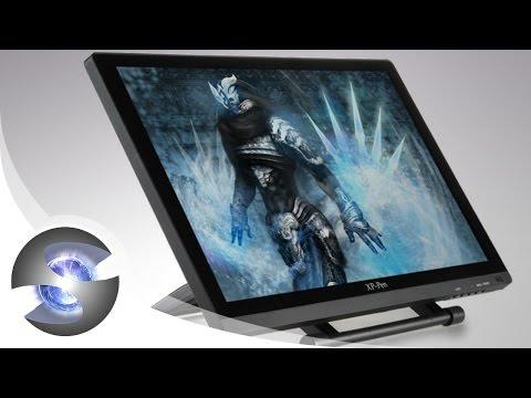XP-PEN Artist 22HD Review