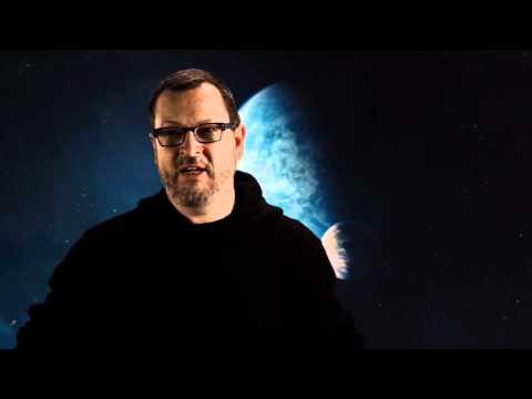 Lars von Trier - Melancholia Interview