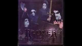 Alocer - By Triumph of Eternal Conquest (Full-Album)