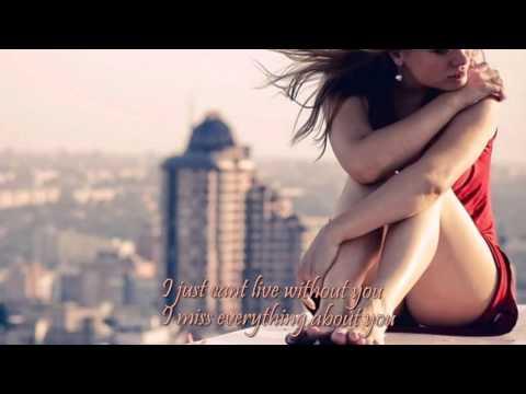 Here I Am By Nina With Lyrics