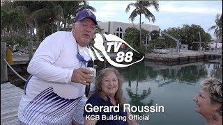 The Key Colony Beach Holiday Boat Parade December 8, 2018