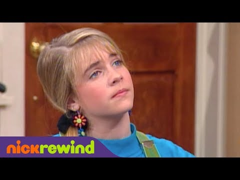 The Darling Family Controls Their T.V. Addiction | Clarissa Explains It All | NickSplat