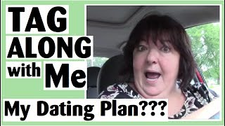 Tag Along with Me - My Dating Plan - Car Vlog