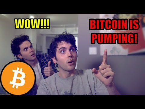 🔴Bitcoin Makes New 2020 Highs! I Am Live! Ask Me Anything! [Late Night Hangout]