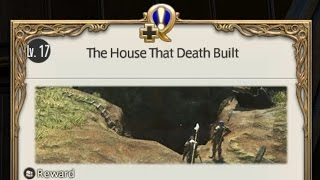 Final Fantasy XIV - Palace of the Dead - The House That Death Built - Patch 3.35