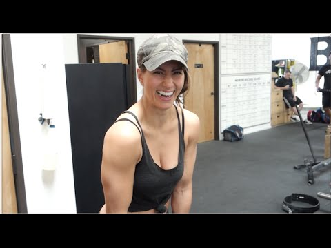 STRONG SEXY WOMEN ft. Jen Widerstrom