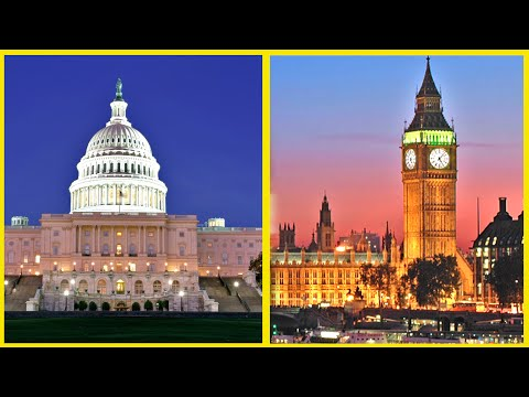 Parliamentary vs. Presidential Democracy Explained
