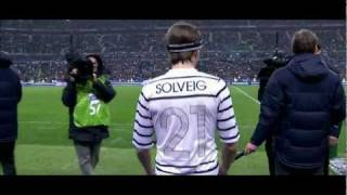 Martin Solveig feat. Kele - Ready 2 Go [Official Video Edit HD]
