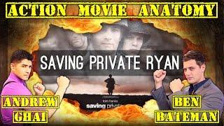 Video Saving Private Ryan (1998) Review | Action Movie Anatomy download MP3, 3GP, MP4, WEBM, AVI, FLV Oktober 2018