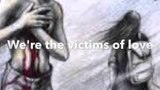 Nick Kandler: Victims of Love (Lyric Video)