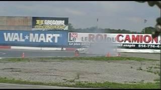 Nissan 350z Drift