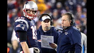 How To Beat Man Coverage Like The New England Patriots