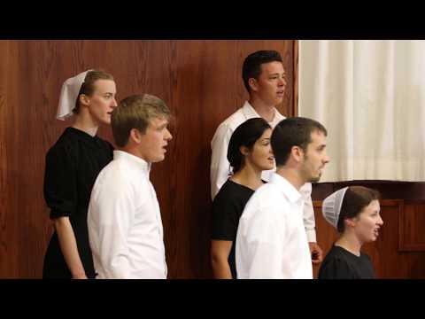 Veni, Veni, Emmanuel - Shenandoah Christian Music Camp
