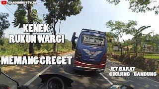 Download Video #19 Jet Darat Cikijing Bandung || Angkutan umum tercepat dari majalengka || Rukun Wargi MP3 3GP MP4