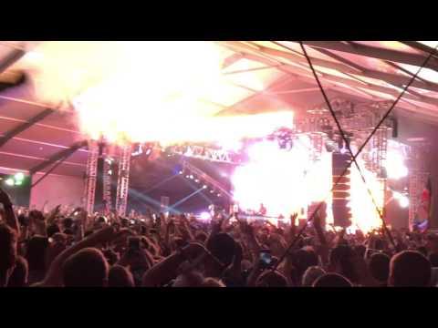Dillon Francis 4k Mix Hangout Music Festival 2017