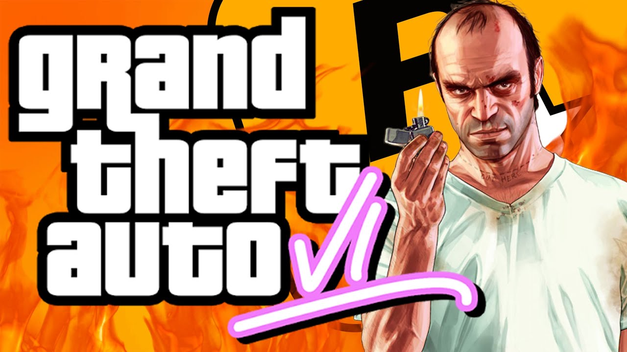 GTA 6: Bald kommen GTA 6 Infos!? & Rockstar Games plant im November was? | GTA 6 News