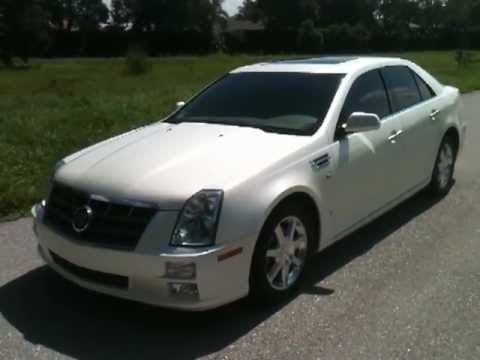 2008 Cadillac STS - View our current inventory at ...