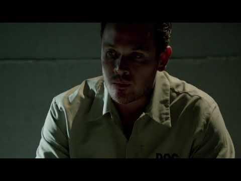 Prison Break Season 6 #17 (FAN)