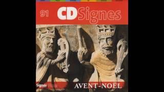 """Ensemble vocal Hilarium, Michel Duvet - Psaume 95 """"Aujourd?hui, un sauveur nous est né, c'est le Chr"""