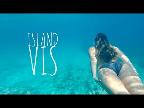 Island Vis, Croatia - boat trip 2016