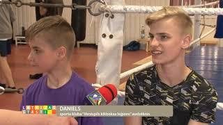 """""""Latvijas stāsti"""" - Sergejs Deņisovs (27.04.2019.)"""