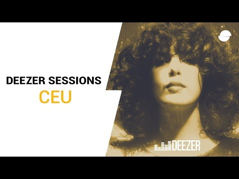 Céu - Deezer Session