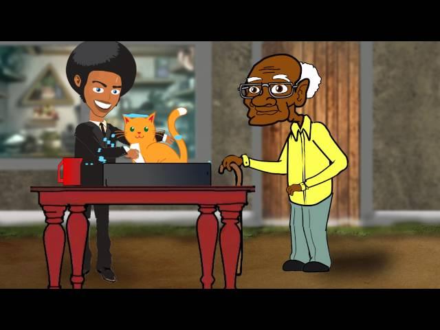 Abe Ena Kebe Episode 3: Dimet Aytatebim! (Amharic)