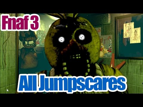 all-five-nights-at-freddy's-3-in-game-jumpscares!-phantom-mangle-included!