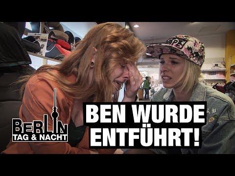 Berlin - Tag & Nacht - Ben wurde Entführt! #1453 - RTL II