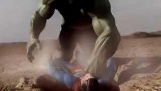 Hulk 4 - Official Trailer 2018 [HD]