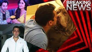 Katrina & Varun On Karan Johar's Koffee With Karan, Salman Gets Emotional As His Dog PA$$ES AWAY